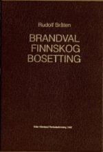 Brandval Finnskog bosetting