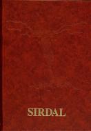 Sirdal : gard og ætt