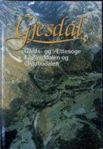 Gjesdal : indre del