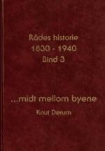Rådes eldste historie