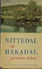 Nittedal og Hakadal gjennom tidene