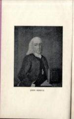 Optegnelser om Sognepræst John Rørbye's og Martha Simonsdatter Wedseltoft's Slægt
