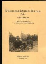 Husmannsplasser i Bærum