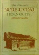 Nore – Uvdal i forn og nye
