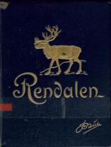 Øvre Rendalen : gårdenes og slektenes historie