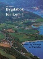 Bygdabok for Lom
