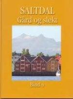 Saltdal : gård og slekt