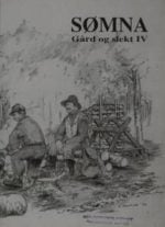 Sømna : gård og slekt