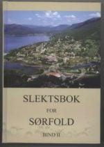 Slektsbok for Sørfold