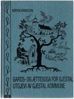 Gards- og ættesoga for Gjestal