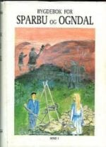 Bygdebok for Sparbu og Ogndal