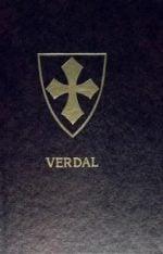 Verdalsboka : en bygdebok om Verdal