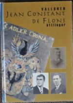 Vallonen Jean Constant de Flons ättlingar