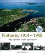Nøtterøy 1914-1940