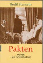 Pakten : Munch : en familiehistorie