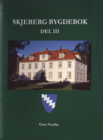 Skjeberg bygdebok