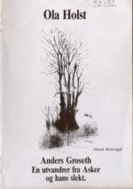 Anders Groseth