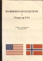 Habberstad-slektene i Norge og USA
