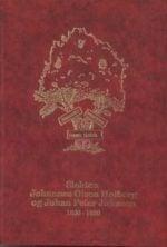 Slekten Johannes Olsen Holberg og Johan Peter Johnsen : 1800-1990