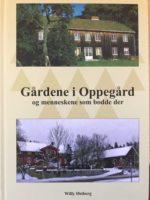 Gårdene i Oppegård og menneskene som bodde der