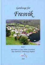 Gardssoge for Fresvik