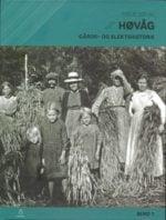 Høvåg : gårds-og slektshistorie