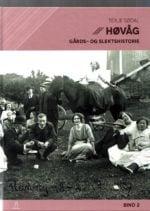 Høvåg : gårds- og slektshistorie