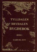 Tylldalen-Brydalen bygdebok [rev, utg.]