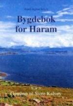 Bygdebok for Haram