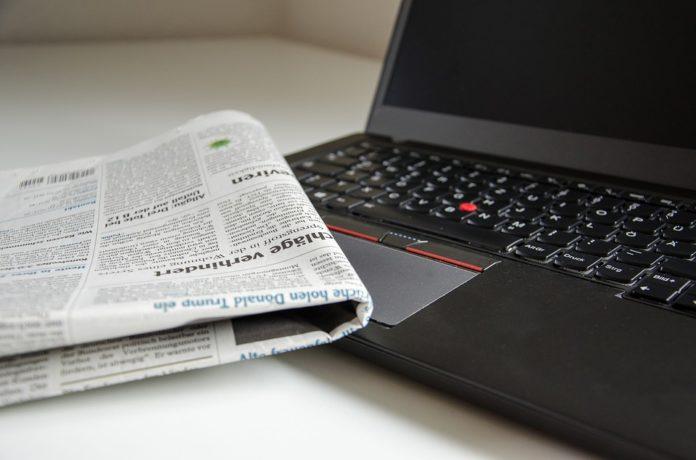 Avis og PC