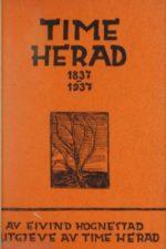 Time herad 1837-1937